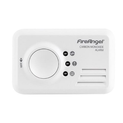 FireAngel CO batterij koolmonoxidemelder CO-9X-BNLT